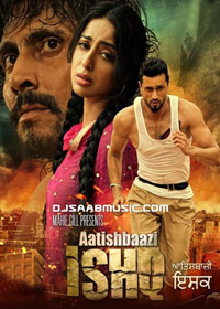 Watch or Download Punjabi Movie Aatishbaazi Ishq Online - 2016