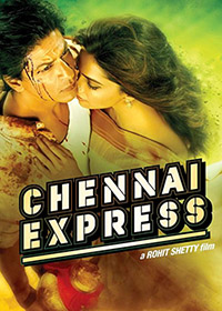 Watch or Download Hindi Movie Chennai Express Online - 2013