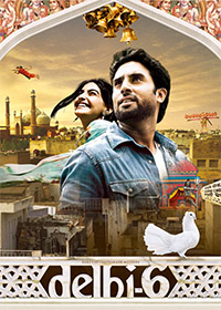 Watch or Download Hindi Movie Delhi 6 Online - 2009