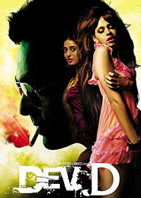 Watch or Download Hindi Movie Dev D Online - 2009