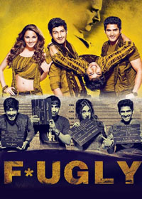 Watch or Download Hindi Movie Fugly Online - 2014