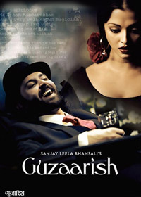 Watch or Download Hindi Movie Guzarish Online - 2010