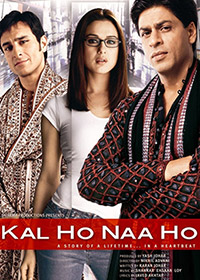 Watch or Download Hindi Movie Kal Ho Na Ho Online - 2003