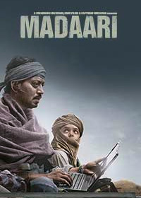 Watch or Download Hindi Movie Madari Online - 2016
