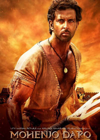Watch or Download Hindi Movie Mohenjo Daro Online - 2016