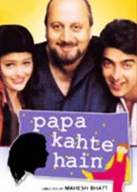 Watch or Download Hindi Movie Papa Kehte Hain Online - 1996