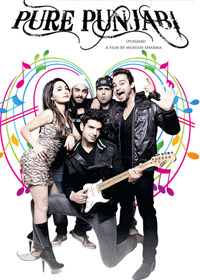 Watch or Download Punjabi Movie Pure Punjabi Online - 2012