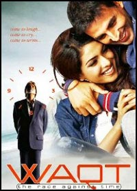 Watch or Download Hindi Movie Waqt: The Race Against Time Online - 2005