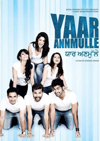 Watch or Download Punjabi Movie Yaar Annmulle Online - 2011